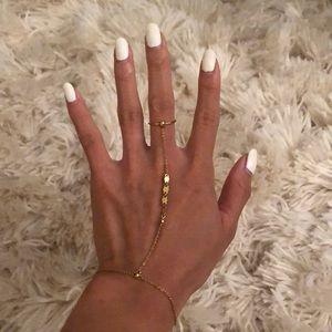 Gorjana Ring Bracelet